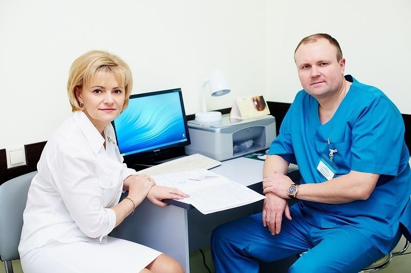 Работа в уфе врачом терапевтом