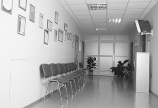 6 больница детское отделение отзывы