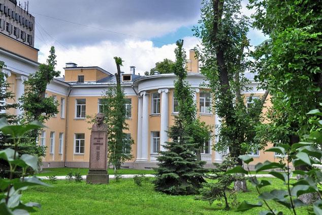 Архангельская городская больница скорой медицинской помощи