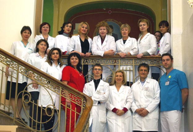 Клиника профессора мулдашева в уфе официальный сайт