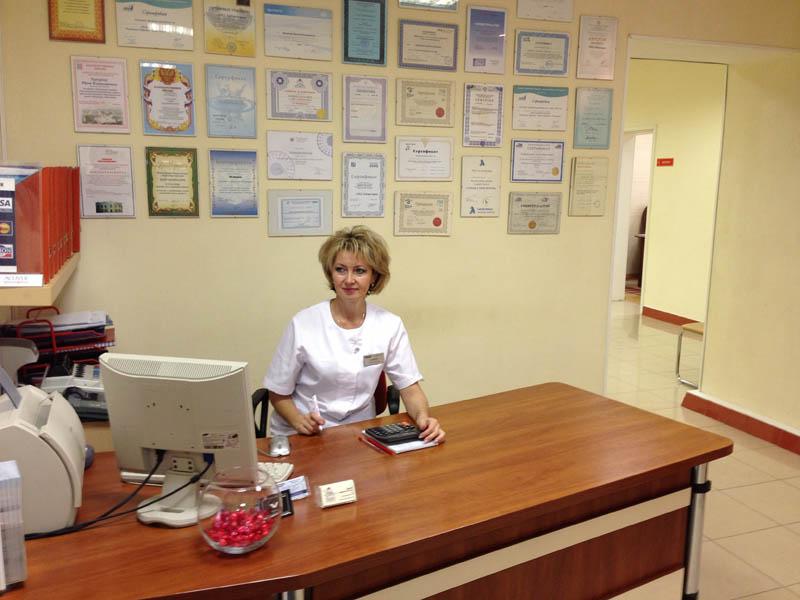 Регистратура кокуй больница