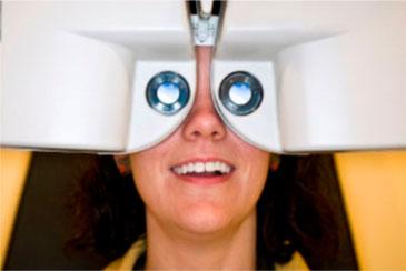 Лазерная коррекция зрения фрк цена