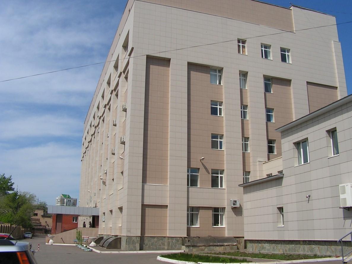 Вакансии николаевская больница спб