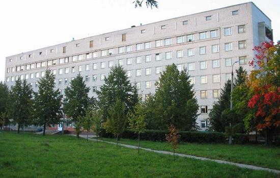 Воткинск поликлиника 1 мая запись